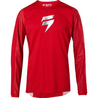 SHIFT 2020 WHIT3 LABEL BLOODLINE JERSEY LE [RED]
