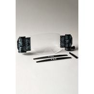 FOX RACING 2020 VUE TOTAL VISION SYSTEM - INTL [CLEAR] NS