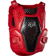 FOX RACING YOUTH RACEFRAME ROOST [FLAME RED]