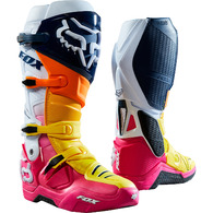 FOX RACING INSTINCT BOOT - IDOL [MULTI]