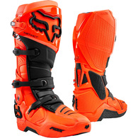 FOX RACING 2020 INSTINCT BOOT [FLO ORANGE]