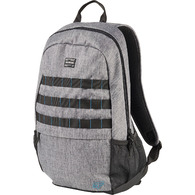 FOX RACING 2020 180 BACKPACK [HEATHER GREY]