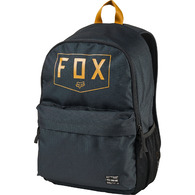 FOX RACING 2020 LEGACY BACKPACK [BLACK]