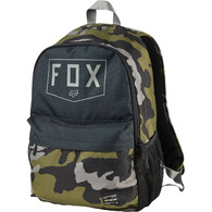 FOX RACING 2020 LEGACY BACKPACK [CAMO]
