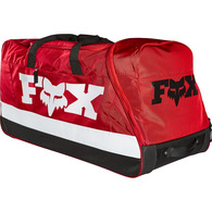 FOX RACING SHUTTLE 180 - LINC BAG [FLAME RED]