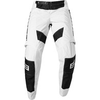 SHIFT 2020 WHIT3 LABEL ARCHIVAL PANT SE [BLACK/WHITE]