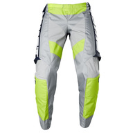 SHIFT 2020 WHIT3 LABEL ARCHIVAL PANT SE [YELLOW/NAVY]