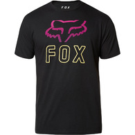 FOX RACING HEART BRAKER SS TEE [BLACK]