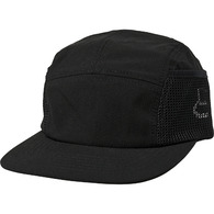 FOX RACING SIDE POCKET HAT [BLACK]