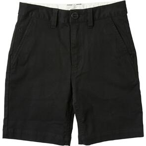 FOX RACING YOUTH ESSEX SHORT 2.0 [BLACK]