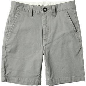 FOX RACING YOUTH ESSEX SHORT 2.0 [PEWTER]