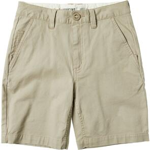 FOX RACING YOUTH ESSEX SHORT 2.0 [SAND]