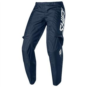 SHIFT WHIT3 LABEL REPUBLIC PANT LE [NAVY]