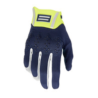 SHIFT 2020 RECON ARCHIVAL GLOVE SE [NAVY/YELLOW]
