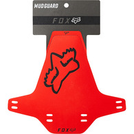 FOX RACING MUD GUARDS [RED]