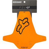 FOX RACING MUD GUARDS [ORANGE]