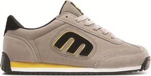 ETNIES LO-CUT II LS [TAN/BLACK]