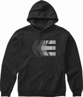 ETNIES AFTER BURN HOODIE [BLACK]