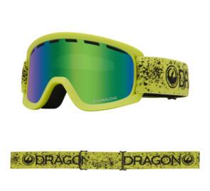DRAGON 2021 LIL D - SLIME / LL GREEN ION