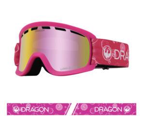 DRAGON 2021 LIL D - VENUS / LL PINK ION