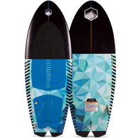 "LIQUID FORCE 2021 ROCKET 4'8"""" WAKESURFER"