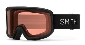 SMITH 2022 FRONTIER BLACK RC36