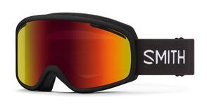 SMITH 2022 VOGUE BLACK RED SOL-X MIRROR