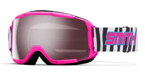 SMITH 21 GROM PINK ARCHIVE IGNITOR MIRROR