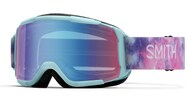 SMITH 21 DAREDEVIL M00671 POLAR TIE DYE BLUE SENSOR MIRROR