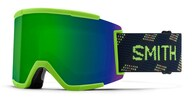 SMITH 21 SQUAD XL M00675 LIMELIGHT ANCHOR CHROMAPOP SUN GREEN MIRROR