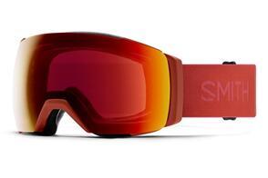 SMITH 2022 I/O MAG CLAY RED CHROMAPOP SUN RED MIRROR