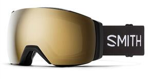 SMITH 21 I/O MAG XL BLACK CHROMAPOP SUN BLACK GOLD MIRROR