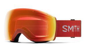 SMITH 2022 SKYLINE CLAY RED LANDSCAPE CHROMAPOP EVERYDAY RED MIRROR