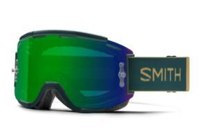 SMITH SQUAD MTB SPRUCE SAFARI FLOOD CHROMAPOP EVERYDAY GREEN MIRROR