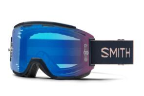 SMITH SQUAD MTB - FRENCH NAVY / ROCK SALT - CPOP ROSE