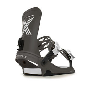 FIX BINDING CO 2021 MAGNUM BINDINGS BLACK