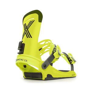 FIX BINDING CO 2021 MAGNUM BINDINGS LIME