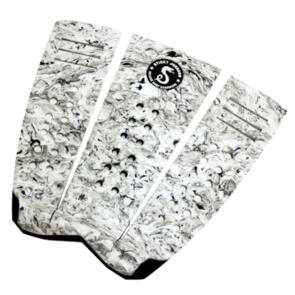 STICKY JOHNSON OFFSHORE GRIP MARBLE WHITE