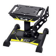 MATRIX LS-ONE LIFT STAND YELLOW