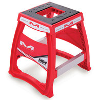 MATRIX M64 ELITE STAND - RED