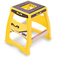 MATRIX M64 ELITE STAND - YELLOW