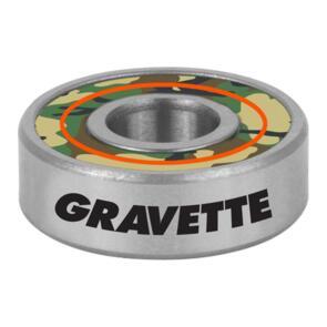 BRONSON SPEED CO DAVID GRAVETTE PRO BEARINGS G3