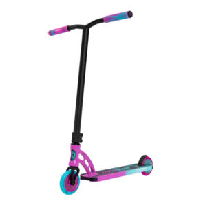 MGP MADD GEAR MGO PRO SCOOTER PINK / TEAL