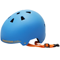 MGP ABS HELMET BLUE