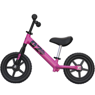 MGP MADD RUSH RUNNER BIKE PINK