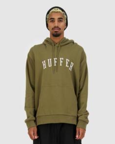 HUFFER TRUE HOOD/STATESIDE OLIVE