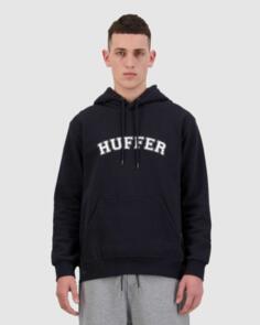 HUFFER TRUE HOOD/DROP OUT NAVY