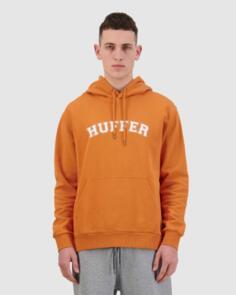 HUFFER TRUE HOOD/DROP OUT ORANGE
