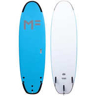 MICKFANNING SOFTBOARDS 2019 SURF SCHOOL AQUA 7'0
