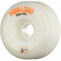 MINI LOGO A-CUT 60MM 101A